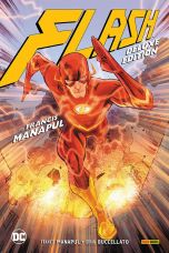 FLASH HC DELUXE EDITION NEW 52