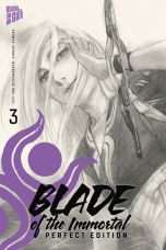 BLADE OF IMMORTAL 03 PERFECT EDITION