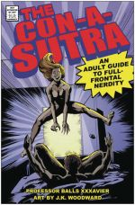 CON A SUTRA ADULT GUIDE HC