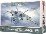 WH40 Imperiale Armee Asuryani Nightwing