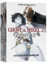 GHOST IN THE SHELL TP BOXED SET