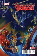 All New All Different Avengers  # 2