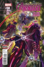 All New All Different Avengers  # 10
