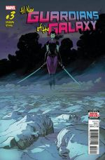 All New Guardians of the Galaxy  # 3