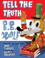 TELL THE TRUTH TP HC