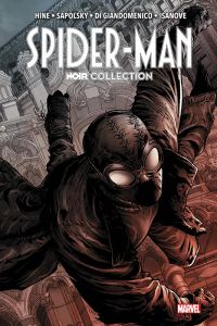 SPIDERMAN HC NOIR COLLECTION