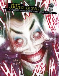 JOKER HC KILLER SMILE