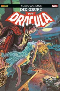 DRACULA HC 03 CLASSIC COLLECTION