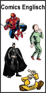 Comics Englisch